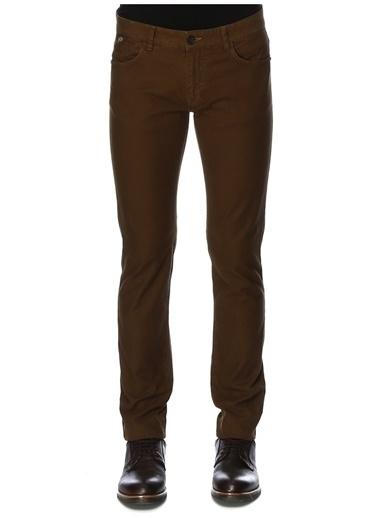 George Hogg George Hogg Klasik Pantolon Haki